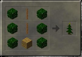 Craftchristmastree