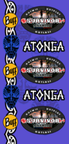 Final Atonga Buff