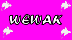 Wewak