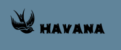Havana flag
