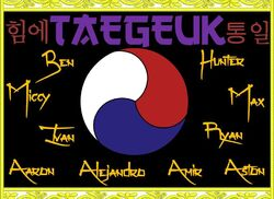 Taegeukflag