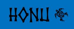 Honu flag