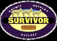 SurvivorPersiaLogo