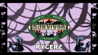 Survivor Poland Introduction