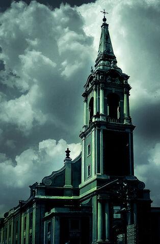File:Church tower.jpg