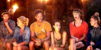 Australian Survivor (2016) Episode 12
