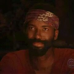 Earl at Final Tribal Council
