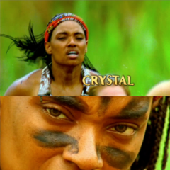 Crystal's <a href=