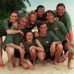 South Team 1997