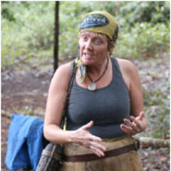 Janet is accused of smuggling a <i>granola bar</i> by her tribemates.