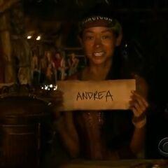Brenda votes for <a href=