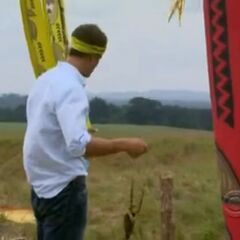 Marcus wins the first immunity of the season.