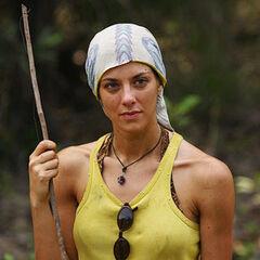Jenna Morasca as a member of <a href=