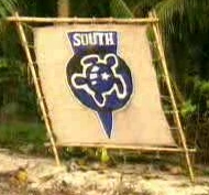 South Island Flag
