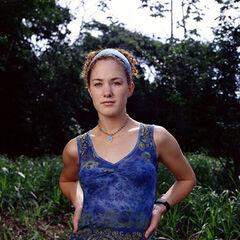 Shawna's alternate cast photo.
