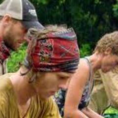 The Final Five compete for immunity.