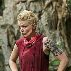Dana as a member of <a href=
