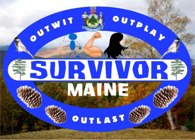Survivor Maine