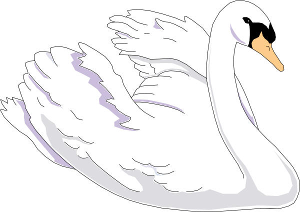File:Swimming-swan-hi.png