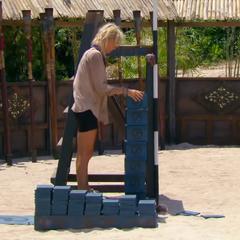 Tina at the 10th duel, <i><a href=