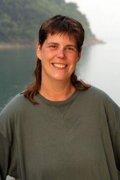 S15 Denise Martin
