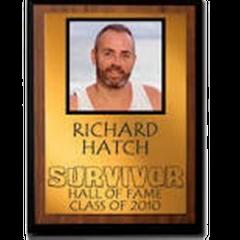 Richard Hatch