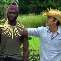 Dreamz wins the Final Immunity Challenge