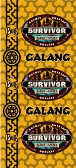 Galang Buff