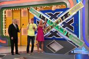 Kelley The Price is Right