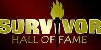 Survivor Hall of Fame