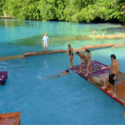 The fans and favorites compete for Immunity.