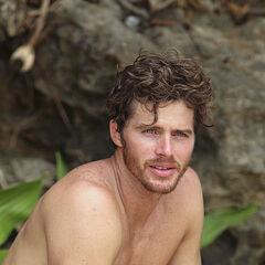 Jeremiah at the Solana beach