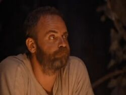 Richard final tribal