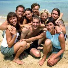 The North Team 2001