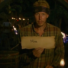 Tyler's last vote.