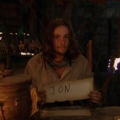 Alec votes against Jon.