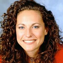 Jerri's alternate cast photo.