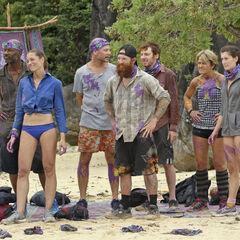The new Bikal tribe.