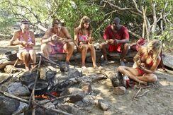Camp nagarote