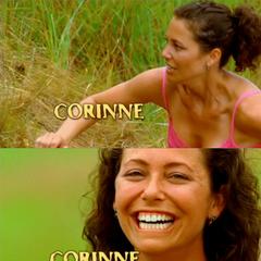 Corinne's <a href=