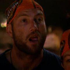 Chad shocked when <a href=