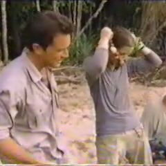 Kelly wins her second individual Immunity Challenge.