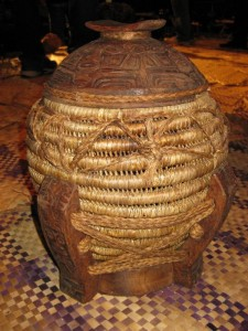 South Pacific Urn
