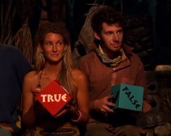 Survivor quiz whitney
