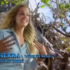 Sierra making a <a href=