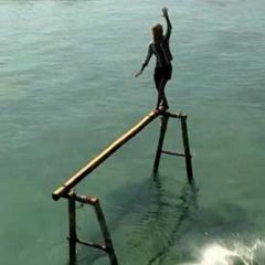 Mirre wins plank