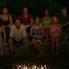 <i>Survivor: Cagayan</i> Jury.