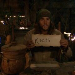 Alec votes against Keith.