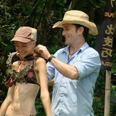 Courtney wins the Individual Immunity Challenge, <a href=