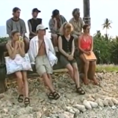 South at their first Tribal Council